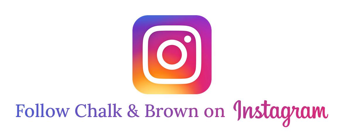 https://www.instagram.com/chalkandbrown